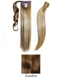 Balmain Haarverlängerung Catwalk Ponytail Memory Hair London 6 55cm
