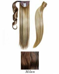 Balmain Extensions Catwalk Ponytail Memory Hair Milan 5.6CG 55cm