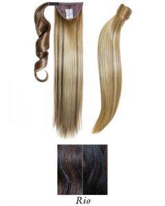 Balmain Catwalk Ponytail Memory Hair Straight Rio