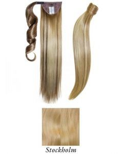 Balmain Catwalk Ponytail Memory Hair Straight Stockholm