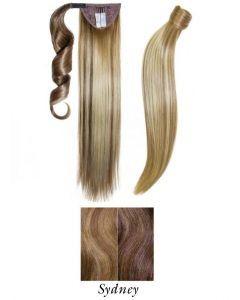 Balmain Extensions Catwalk Ponytail Memory Hair Sydney 5CG.6CG Ombré 55cm
