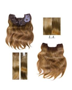 Balmain Clip-In Weft set L.A.