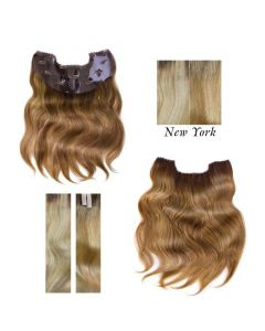 Balmain Clip-In Weft set New York