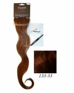 Balmain Double Hair Haarverlängerung  XL Single Pack 133.33 55cm