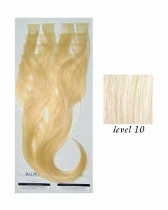 Balmain Tape Extensions Easy Volume L10 40cm