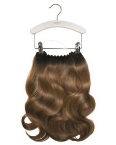 Balmain Hair Dress Memory Hair Stockholm 10G/10A 45cm