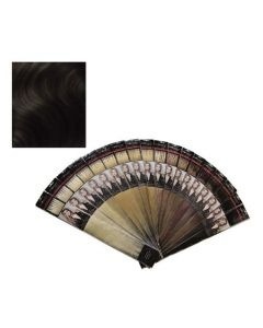 Balmain Hair Xpression Extensions 50cm 1B 25pcs