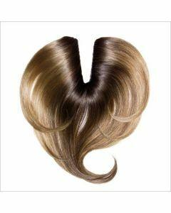 Balmain Volume Superieur Clip-In Memory Hair L.A.  5CG.6CG/8CG/9G 45cm
