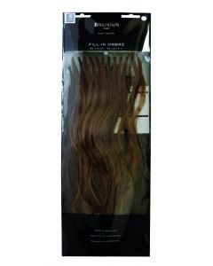 Balmain Fill-in Natural Straight Ombre Sydney 6+12/4+2.4 40cm