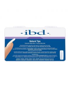 IBD Tips Natural 100 st