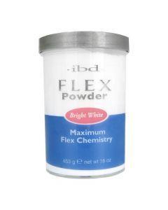 IBD Flex Poeder Bright White weiß 452 g