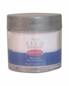IBD Flex Poeder Translucent Pink pink 21 g