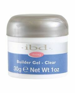 IBD Builder Gel Clear  30 g