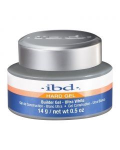 IBD Builder Gel Ultra White Ultra wit 14 gr
