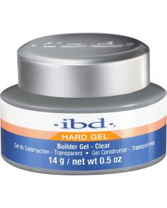 IBD SO Builder Gel Clear 14 gr