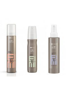 Wella EIMI Beachlook Set