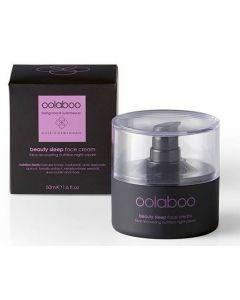 Oolaboo Beauty Sleep Face Recovering Nutrition Night Cream 50ml