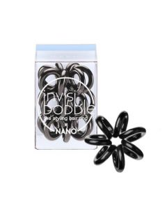 Invisibobble Nano True Black 3st