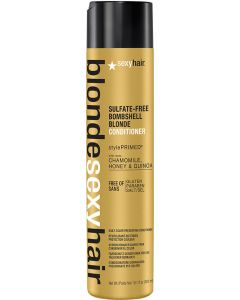 Sexyhair Bombshell Blonde Conditioner 300ml