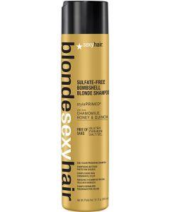 Sexyhair Bombshell Blonde Shampoo 300ml