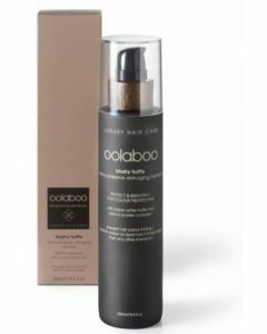 Oolaboo Blushy Truffle Color Preserve Anti-Aging Hair Bath 250ml