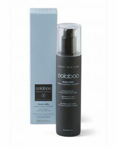 Oolaboo Blushy Truffle Brilliant Platinum Hair Bath 250ml