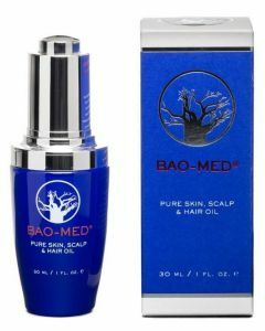 Mediceuticals Bao-med Pure Skin and Scalp Oil 30ml