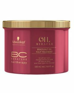 Schwarzkopf Brazilnut Oil Pulp Treatment 500ml