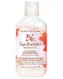 Bumble & Bumble Hairdresser's Shampoo 250ml