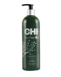 CHI Tea Tree Oil Shampoo 739ml