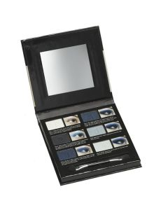 Christian Faye Smokey Eyes Oogschaduw blue 4,2gr