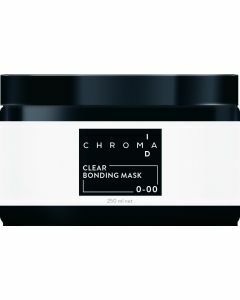 Schwarzkopf Chroma ID Color Mask Clear 250ml