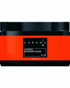 Schwarzkopf Chroma ID Color Mask 7-77 250ml