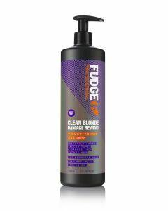 Fudge Damage Rewind Reconstructing Shampoo  1000ml