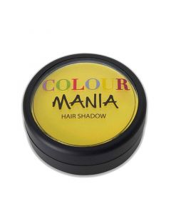 Colour Mania Hair Shadow Yellow Flash