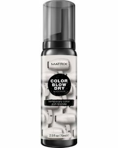 Matrix Color Blow Dry Ash Blonde 70ml