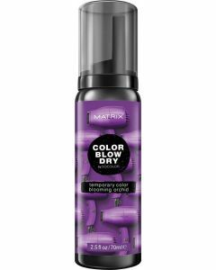 Matrix Color Blow Dry Blooming Orchid 70ml