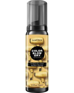 Matrix Color Blow Dry Golden Blonde 70ml