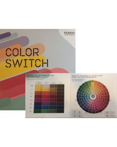 Color Switch kleurboek