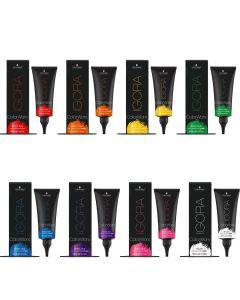 Schwarzkopf Igora ColorWorx Set