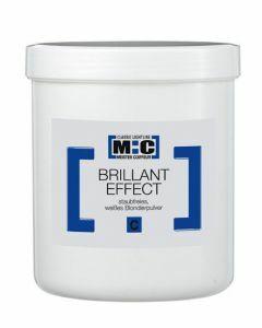 M:C Blondeerpoeder Brillant Effekt wit 100gr