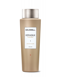 Goldwell Kerasilk Control Shape Medium 500ml