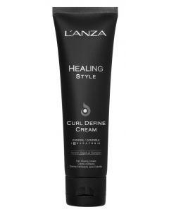 Lanza Healing Style Curl Define Cream 125g
