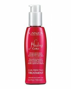 Lanza Healing Style Curl Perfecting Treatment 100ml