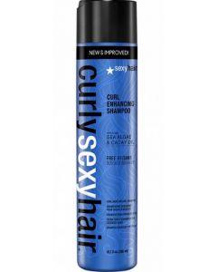 Sexyhair Curly Shampoo 300ml