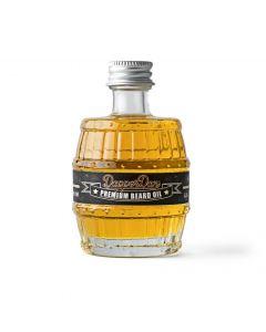 Dapper Dan Beard Oil 50ml
