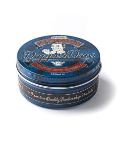 Dapper Dan Shaving cream 125ml