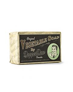 Dapper Dan Vegetable Soap 190gr