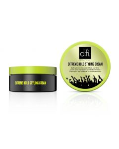 D:FI Extreme Hold Styling Cream 75gr