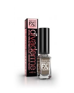 Divaderme Brow FXII Terra ash blonde 9ml